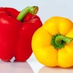 Zelenina zo skleníka poteší