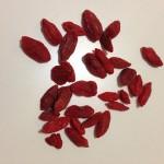 semená goji